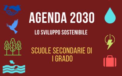 AGENDA 2030 – Scuola secondaria di I grado