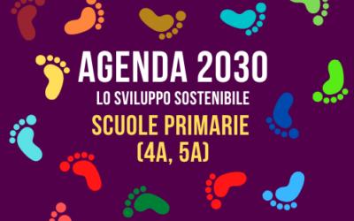 AGENDA 2030 – Scuola Primaria (4a-5a)